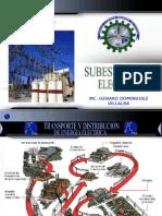Presentacion de Subestaciones