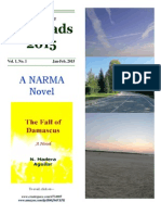 Narmabooks Digireads 2015 1st Issue