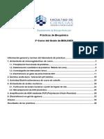 GuionPracticas GradoBiologia 2014-15