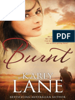 Burnt by Karly Lane - Chapter Sampler