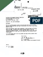 1980 April 28 Sulfur Recovery Unit Shutdowns Murphy Oil refinery 19449832
