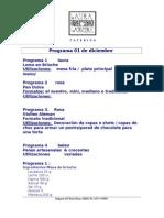 Programa 011209