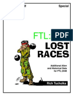 FTL:2448 Lost Races