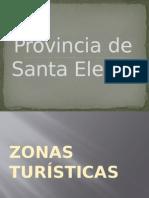 Provincia de Santa Elena EXPOSICION