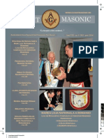 Cuvant Masonic 2013