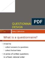 Week 6 Questionnaire_Design