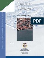 Guia Ambiental Para Terminales Portuarios