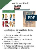 Métodos de Cepillado Dental