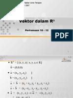 vektor dimensi 3
