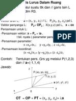 Modul 12 ( parameter matematika )
