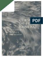 CURSO de FÍSICA GENERAL (Landau, Lifshitz,Ajiezer)(Editorial. MIR)