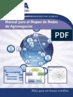 019 Manual Para El Mapeo de Redes de Agronegocios