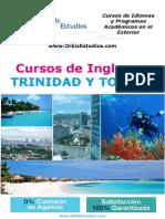 47Cursos de Ingles en Trinidad y Tobago 2015