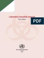 Bio Safety 7
