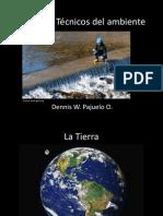 SESIÓN II_DENNIS PAJUELO_Aspectos Técnicos Del Ambiente