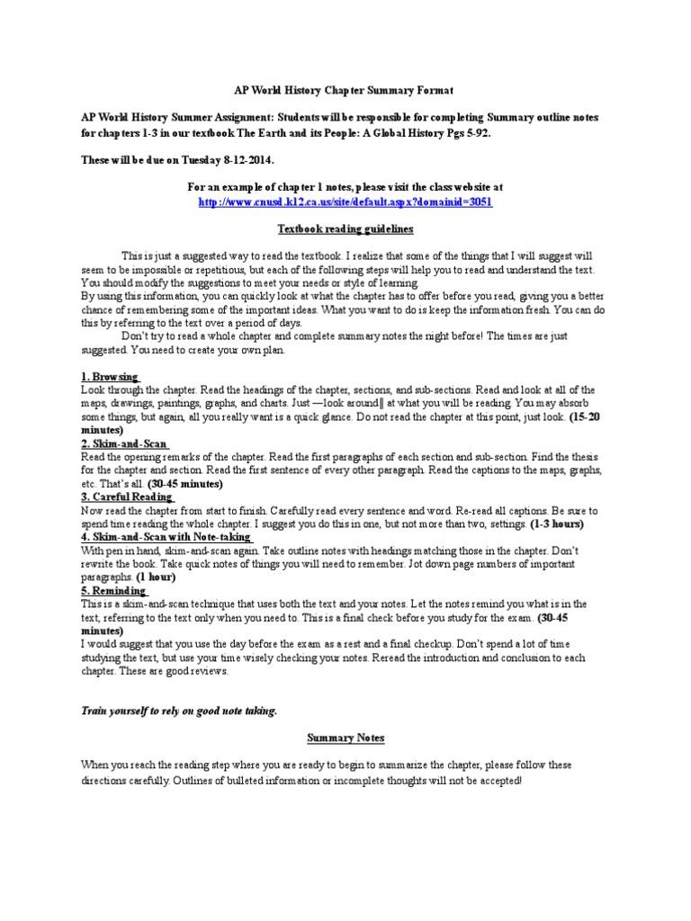 AP World History Outline Format   Civilization   Agriculture