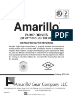 Amarillo Gear Repair Manual