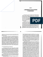 A Organizacao Da Vida de Estudos Na Universidade (1) (1)