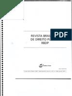 Contrato de Gestao No Interior Da Organizacao Administrativa Como Contrato de Autonomia_1