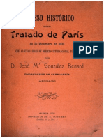 Proceso Historico Del Tratado de Paris
