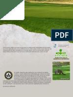 ONCA Certificacion Ambiental - Certificaciones