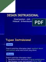 Desain Instruksional-1