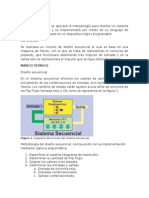 Practica 9 Diseño Secuencial (Jeopardy)