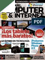 Computadora personal e internet