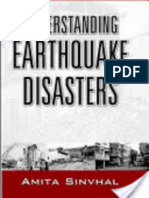 Understanding Earthquake Disasters - Amita Sinvhal