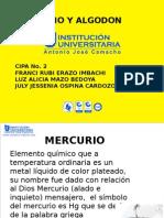 mercurio y algodon.pptx