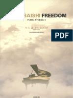Joe Hisaishi Piano Stories 4