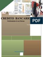 tabajo Credito Bancario