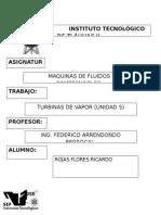 TURBINAS DE VAPOR  - copia.docx