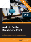 Android for the BeagleBone Black - Sample Chapter