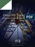 Advanced Full Mission Drilling Training Simulators