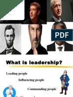17026 Leadership