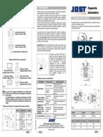 Manual Instrucciones Enganche Automatico
