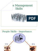 People Management Skills