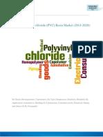Polyvinyl Chloride Resin Market Brochure