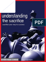 Angus Dunnington-Understanding the Sacrifice