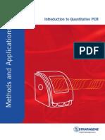 Introduction to Quantitative PCR