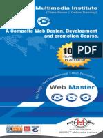 Professional Web Designing & Web Development Training Institute in Delhi