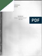 Proprietari de Mosii. 1806-1952. Inv. 2621