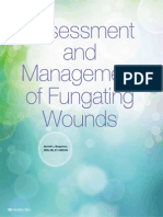 Assessment and Mgmt of Fungating Wounds