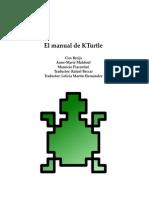 manual k Turtle