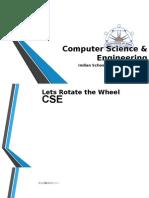 Presentation (@ Bangalore)