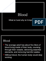 Blood+components