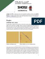 SHOGI - Introducción