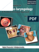 Dr.iqbal Orl Cases