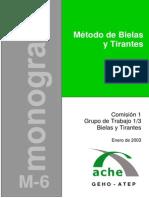 Monografia Bielas y Tirantes